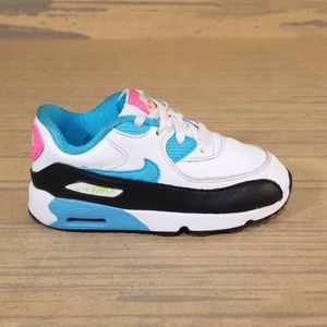 Nike Shoes - Nike Air Max 90 Ltr Toddler Shoes